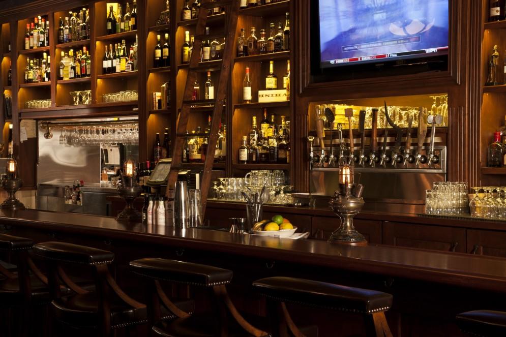 Dirty Martini Back Bar Lighting Capricious Gruposaber Co