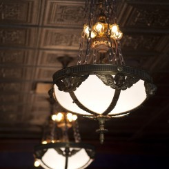 Historic Lighting