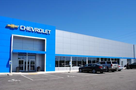 Braeger Chevrolet