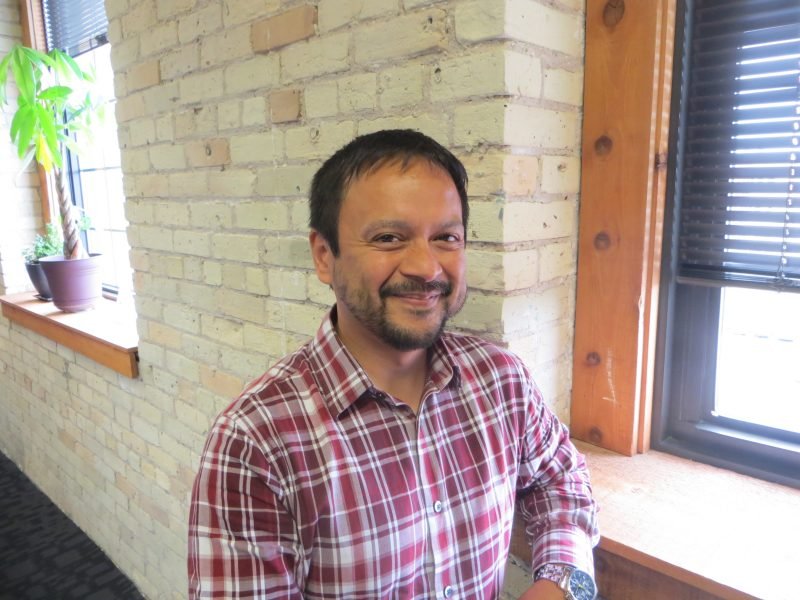 Sixto Villegas joins Madisen Maher Architects as Project Manager