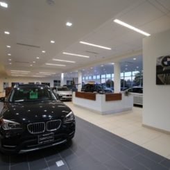 BMW Driving Gallery