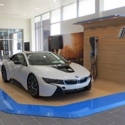 BMW Showcase