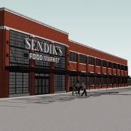 15-09-24 Sendik's Food Market West Milwaukee illustration