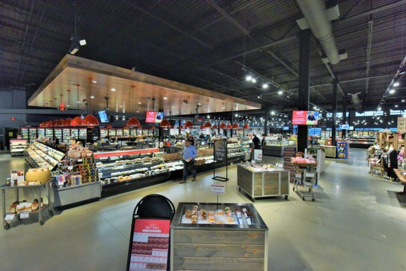 Madisen Maher Architects designing Sendik's Food Market for West Milwaukee