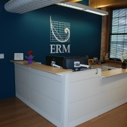 ERM Reception Area