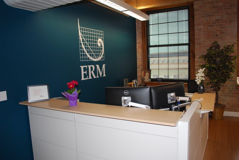 MMA completes local office for global ERM