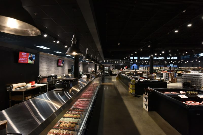 MMA congratulates client Sendik's Food Market at West Milwaukee groundbreaking