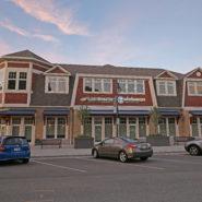Siepmann Realty Corp's LakeWind Office