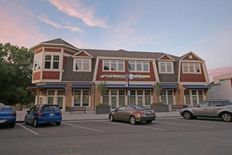 MMA creates office building for Siepmann Realty Corp. – November 7, 2016