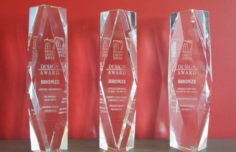 MMA announces three ASID Wisconsin Awards
