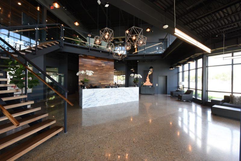 MMA creates new corporate office for Sendik's Food Market