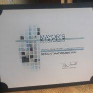 160518 Mayor's Award for Sendik's Food Market Corporate Offices