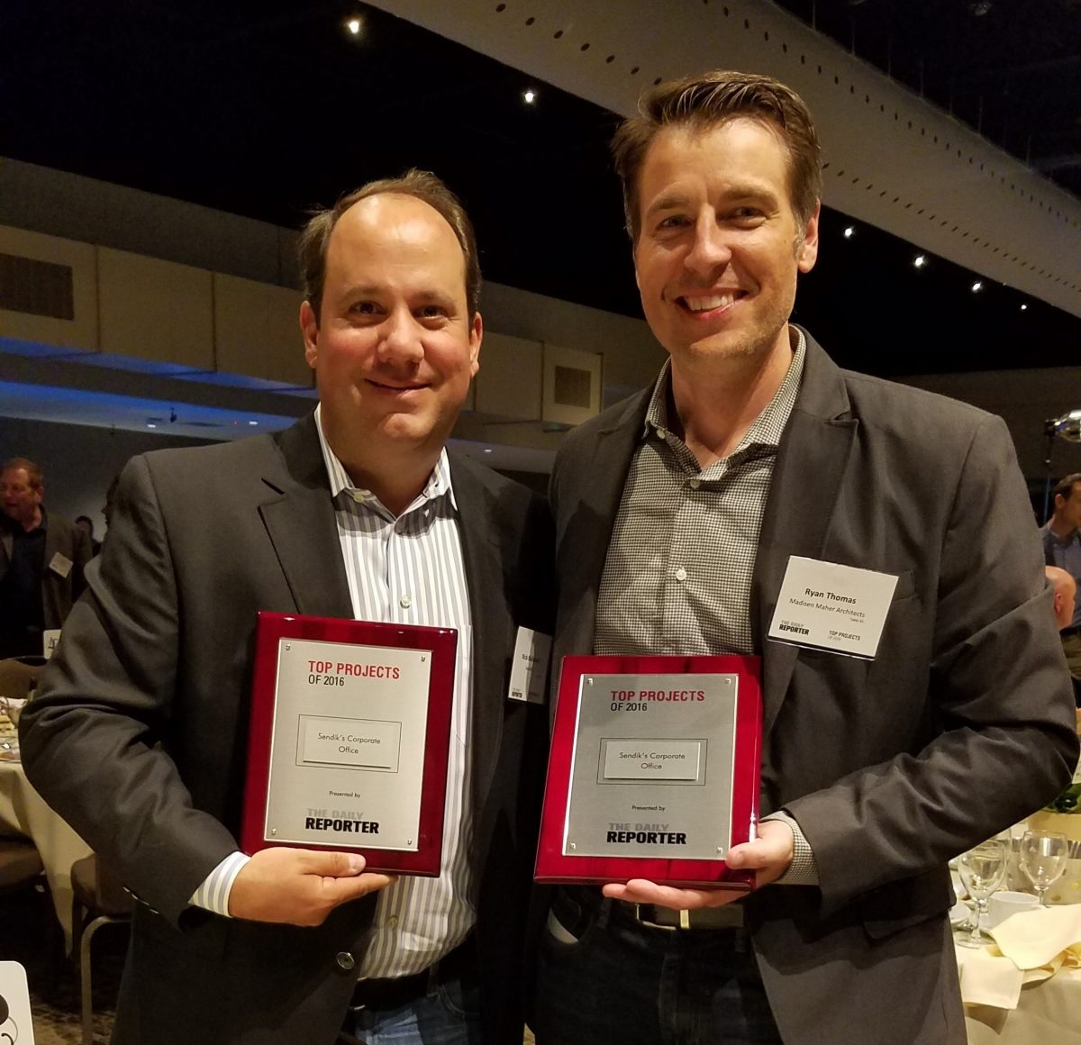 MMA announces Top Projects Award for Sendik's Food Market – Corporate Office