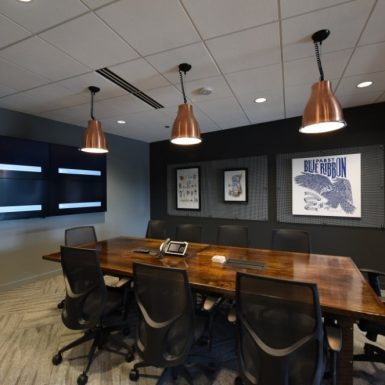 Pabst Brewing Company Conference Room