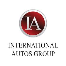 International Autos Group logo