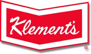 Klements logo