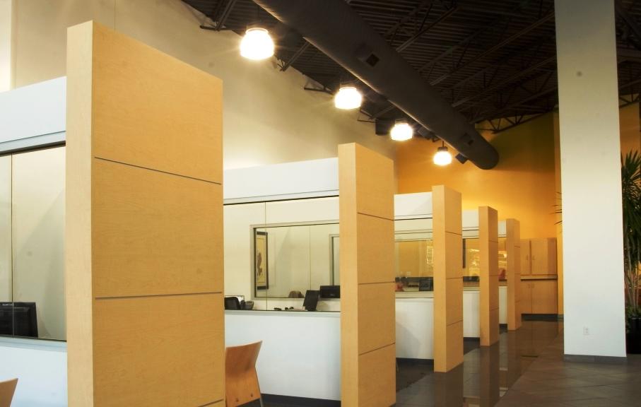 Mercedes benz of elmbrook madisen maher architects for Mercedes benz elmbrook