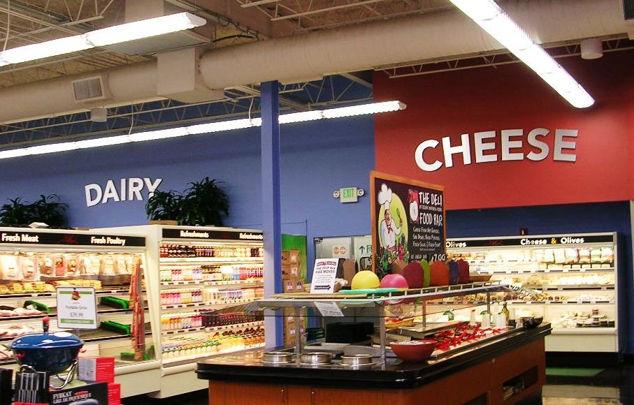 Ozark Natural Foods In Fayetteville Ar